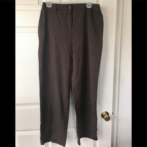 Charter Club Katherine Fit size 10